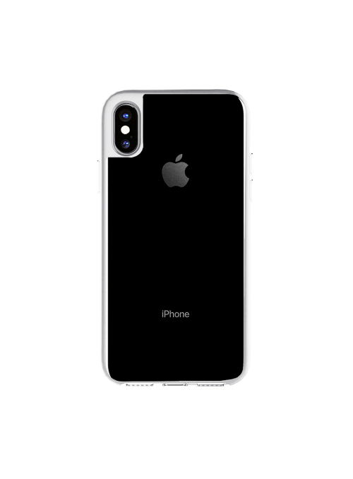 Coque Personnalisable iPhone 8 Blanc