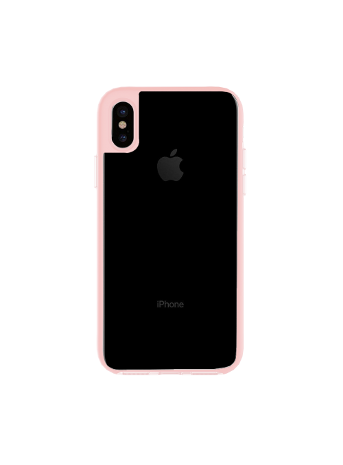 Coque Personnalisable iPhone 8 Rose