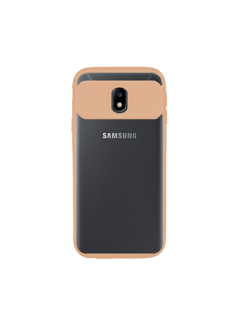 Coque Personnalisable Samsung Galaxy J5 2017 Rose